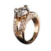 Продам кольцо «Царица» 17 размер 1320 руб.