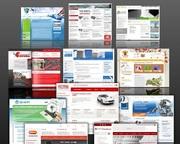 У Вас нет сайта? Значит Вы не существуете.Закажи себе сайт сейчас.