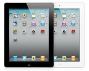 новый iPad 16,  32,  64