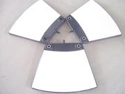 Продаем китайские керамические элементы для ВДФК