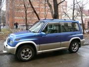 Продаю внедорожник Suzuki Escudo