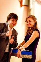 Лучший тамада в томске Евгений Глотов 8 913 840 49 00