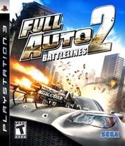 Resident Evil 5, Medal of Honor, Full Auto 2 Battle