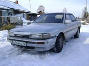 Tayota Camry SV21, 3S-FE 1988г.тел.89521511388
