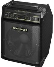 новый Behringer ULTRABASS BXL900