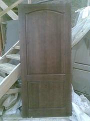 Продам двери деревянные межкомнатные
