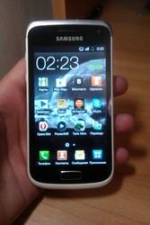 Пpoдaм Samsung I8150 Galaxy Wonder