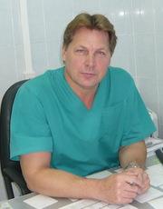 Проктолог,  хирург -  Геморрой,  Свищи,  Вросший Ноготь,  Артрозы