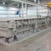 Резервуары,  емкости,  промышленная вентиляция из полипропилена