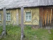 Участок в Астраханцево (под Киреевском)