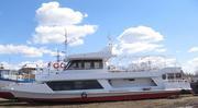 Прогулочное судно «Буммер»