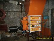 Срочно оборудование для производства топливных брикетов