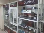 Продам действующий бизнес – отдел авто электроники и аксессуаров.