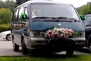Предоставляем услуги микроавтобуса от 400р/час