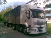 Седельный тягач Renault Premium 380 19T с Полуприцепом Schmitz