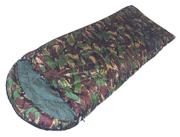 Спальный мешок (спальник) купить в Томске