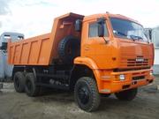 Продам КамАЗ 6522