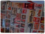 Продам марки 60-х годов много