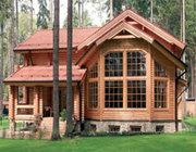 Постройка домов в Томске, Северске и по области
