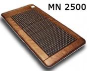Большой турманиевый мат NM-2500 (односпальный)