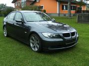 BMW 320d (E90)
