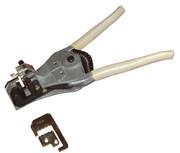 Механизм для снятия изоляции МСИ-901,  обжатия проводов ИРОК-2М.