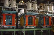 Оборудование для производства пенополистирола и несъемной опалубки
