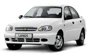 Запчасти для Шевроле Ланос Chevrolet Lanos