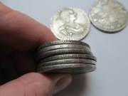 Копии монет царской России оптом