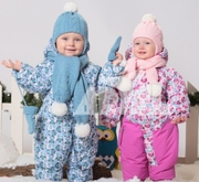 Интернет-магазин детской верхней одежды