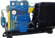 Оборудование компрессорное ВТ1.5-0.3/150A1