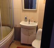 Сдам 2-ух комнатную квартиру в Томске на ул.Рабочая,  дом 11а.