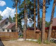 Продается современный дом в пригороде Томска.