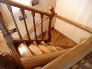 Деревянные лестницы Woodman!
