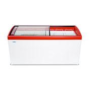 Продам морозильный ларь Снеж МЛГ-600,  новый