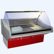Холодильная витрина Илеть ВХС-1, 8 ,  новая