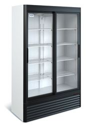 Холодильный шкаф ШХ-0, 80 С купе статика,  новый