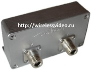Wi-fi усилитель горизонт-2401