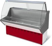Витрина холодильная низкотемпературная ВХН-1, 8 Нова