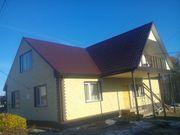 Строительство и ремонт домов квартир