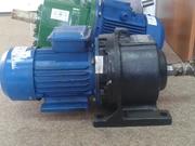 Предложение! Мотор-редуктор 3МП-40