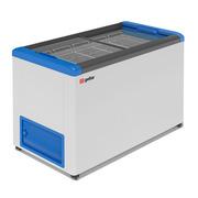 Морозильный ларь Frostor Gellar 700C. новый