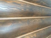 Утепление деревянного дома (герметизация)