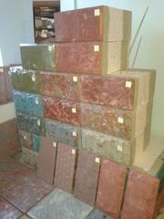 Продаю бизнес по производству строительных теплоблоков и плитки разной