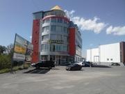Торговые и офисные площади в центре Томска по лучшей цене.