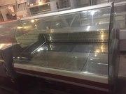 Холодильная витрина Cryspi б/у