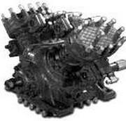 Блок компрессора zaf53