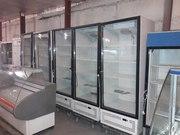 Холодильные шкафы б/у и новые