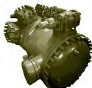 Купить kompressor ЗАФ49К52С
