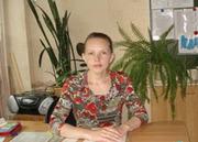 Репетитор начальные классы Опыт работы в гимназии.